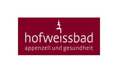 Logo Hotel Hofweissbad