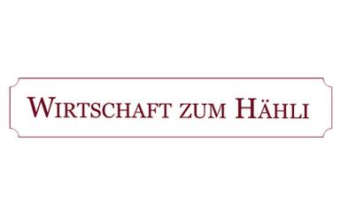 Logo Wirtschaft zum Hähli