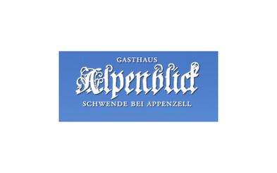 Logo Alpenblick Appenzell