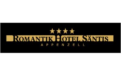 Logo Romantikhotel Säntis Appenzell