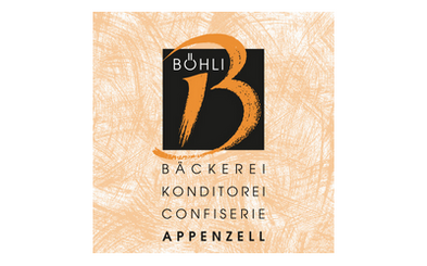 Logo Böhli Appenzell
