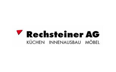 Logo Rechsteiner AG
